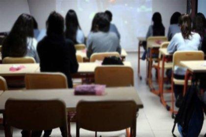 İktidara yakın olduğu iddia edilen müteahhit kaçıp gitti, öğrenciler okulsuz kaldı