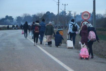 İletişim Başkanı Altun: Türkiye'den ayrılan mülteci sayısı 80 bin 888 oldu
