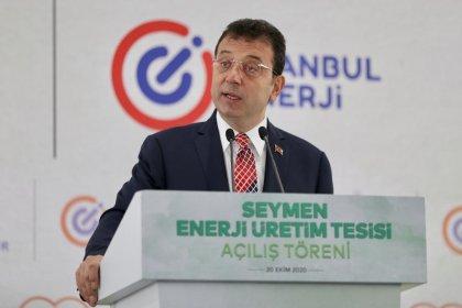 İmamoğlu: 16 milyon İstanbullunun yaşam standardı artacak