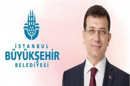 """İmamoğlu: """"İBB, İstanbul'un su, ekmek ve ulaşım ihtiyaçlarını karşılıyor"""""""