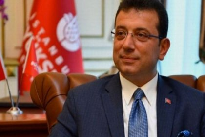 İmamoğlu: İBB yönetimini şeffaf hale getiriyoruz