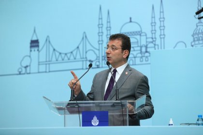İmamoğlu, İBB'nin 2021 yılı bütçesini açıkladı: Yatırım bütçemiz 18 milyar lira olacak