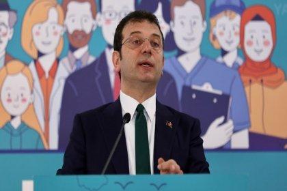 İmamoğlu'na, Beylikdüzü Belediye Başkanlığı dönemi için 27 soruşturma