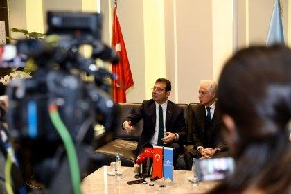 İmamoğlu'ndan AKP'nin büyük projelerde belediyeleri devre dışı bırakma hamlesine ilişkin açıklama: Toplumun tepkisi büyük olur