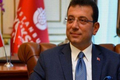 İmamoğlu'ndan Akşener'e tebrik mesajı