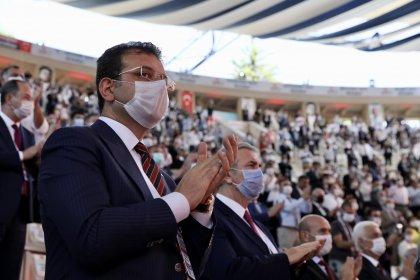 İmamoğlu'ndan 'Kılıçdaroğlu' paylaşımı: 'CHP, Türkiye'nin birleştirici gücü olmaya devam edecek'