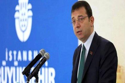 İmamoğlu'ndan Kültür Bakanı'na 'Galata Kulesi' mektubu: Bakanlığınızın girişimleri yanlış ve hakkaniyetsizdir