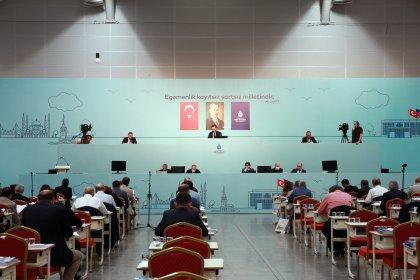 İmamoğlu'nun veto ettiği kararlar İBB Meclisi'nden aynen geçti