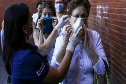 IMF'den koronavirüsle mücadele için yardım isteyen Venezüella'nın kredi talebini reddetti