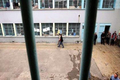 İnfaz düzenlemesine geçici madde: 70 bin mahkuma evde korona izni