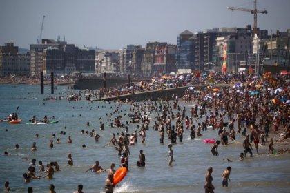 İngiltere, turizm canlandırma programında Türkiye'yi 'şüpheli' bulup listeye almadı
