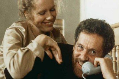 Ingmar Bergman'ın 'Bir Evlilikten Manzaralar'ı yeniden çevrilecek