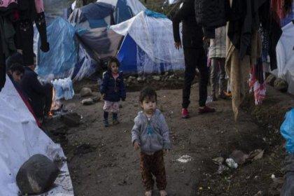 İnsan hakları kuruluşlarından Alman hükümetine 'göçmenleri al' çağrısı