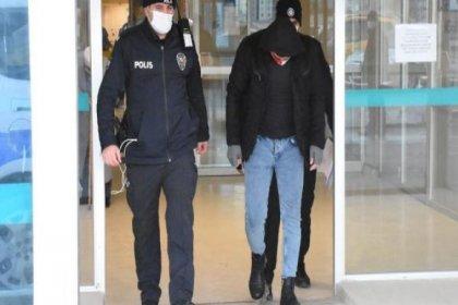 İntihara kalkışan kişiye, kısıtlamayı ihlalden 3 bin 150 lira ceza kesildi