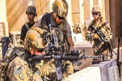 Irak ABD'den Amerikan askerlerinin çekilmesi için Bağdat'a heyet göndermesini istedi