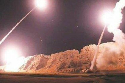 Irak'taki ABD Büyükelçiliği'ne roketli saldırı: 3 yaralı