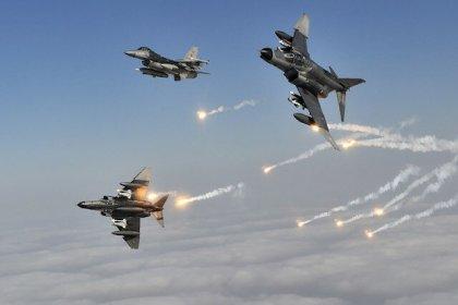 Irak'tan Türkiye'ye 'birliklerini geri çek' notası