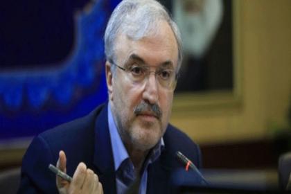 İran Sağlık Bakanı: İnsanlarımız Covid-19'un bittiğini düşünüyor, böyle giderse koronavirüsten son dakika golü yiyeceğiz