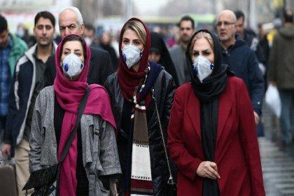 İran'da 54 kişi daha koronavirüsten hayatını kaybetti