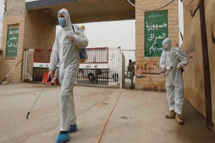 İran'da koronavirüs nedeniyle 85 bin mahkum serbest bırakıldı
