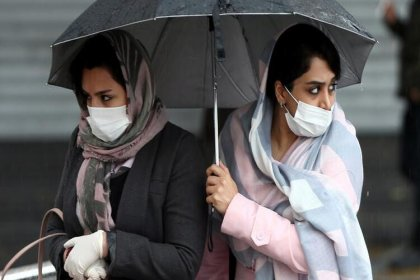 İran'da koronavirüsten 147 kişi daha hayatını kaybetti