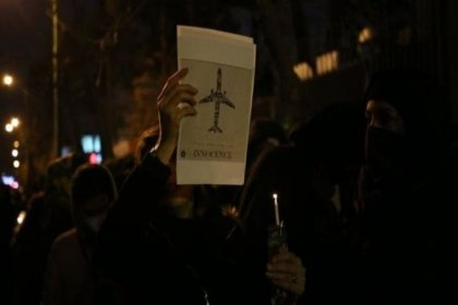 İran'dan protesto açıklaması: İtidalli davranıyoruz, gerçek mermi kullanmadık