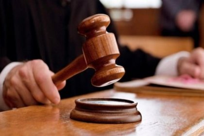 'İşkence' iddiası için suç duyurusu