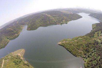 İSKİ: İstanbul'un içme suyu kaynaklarının doluluk oranı yüzde %64,54