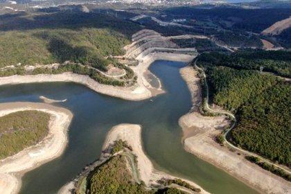 İSKİ: İstanbul'un içme suyu kaynaklarının doluluk oranı yüzde 66,98
