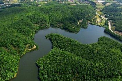 İSKİ: İstanbul'un içme suyu kaynaklarının doluluk oranı yüzde 59,52