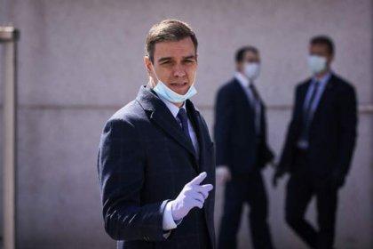 İspanya Başbakanı: Avrupa'nın yeni bir Marshall Planı'na ihtiyacı var