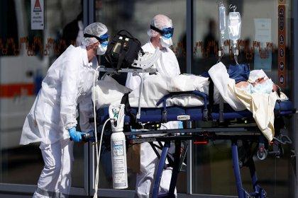 İspanya'da ölü sayısı 149 kişi artarak 491'e yükseldi