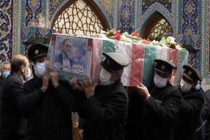 İsrailli yetkiliden itiraf: İran'ın baş nükleer bilimcisini öldürdüğümüz için dünya bize teşekkür etmeli