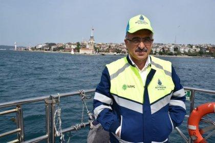 İSTAÇ A.Ş.'den açıklama; Genel Müdürümüz Mustafa Canlı'yı kaybettik