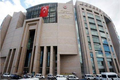 İstanbul Adliyesi'nde korona karantinası: Mahkeme kapatıldı