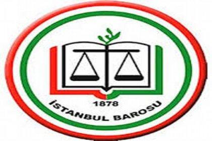 İstanbul Barosu'ndan hükümete sığınmacı uyarısı