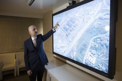 İstanbul Başakşehir Şehir Hastanesi metro inşaatı ile yollarını Bakanlık yapacak