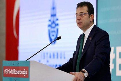 İstanbul Cumhuriyet Başsavcılığı'ndan 'İmamoğlu'na tehdit' açıklaması