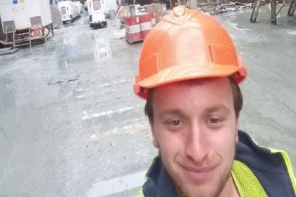 İstanbul Havalimanı metro inşaatında iş cinayeti