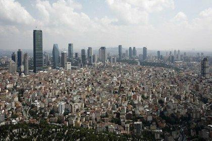 İstanbul için 7.5'lik deprem simülasyonu... İşte en riskli 9 ilçe