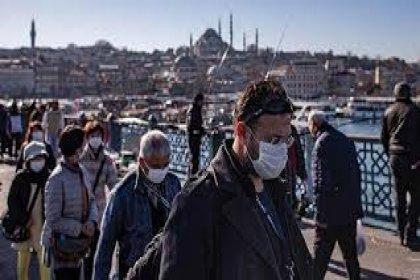İstanbul, İzmir, Manisa ve Diyarbakır Tabip Odalarından koronavirüs uyarısı