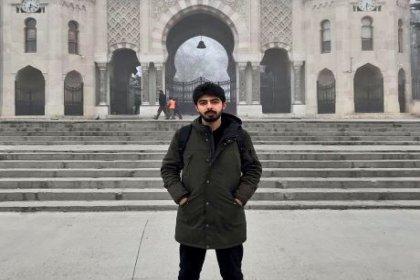İstanbul Üniversitesi öğrencisi intihar etti