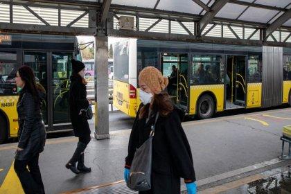 İstanbul Valiliği'nden yeni koronavirüs yasakları