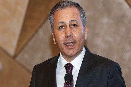 İstanbul Valisi Ali Yerlikaya: İstanbul'da bu yıl 29 bin 111 aile içi şiddet olayı yaşandı