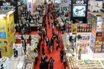 İstanbul ve İzmir kitap fuarları koronavirüs nedeniyle ertelendi
