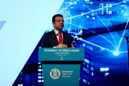İstanbul Yatırım Ajansı kuruldu: '16 milyon için daha fazla yatırım ve daha fazla istihdam yaratmamız gerekiyor'