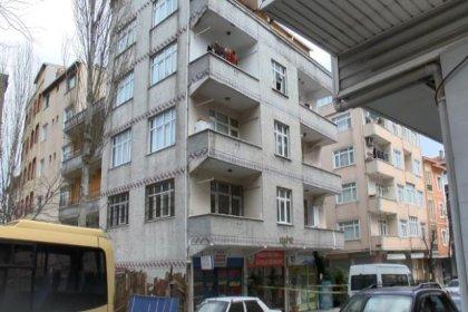 İstanbul'da 4 bina koronavirüs nedeniyle karantinaya alındı