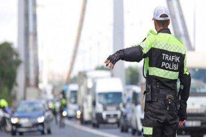 İstanbul'da bazı yollar maraton nedeniyle kapalı