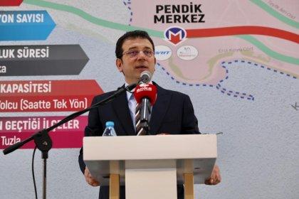 İstanbul'da duran 3. metro inşaatı da başladı