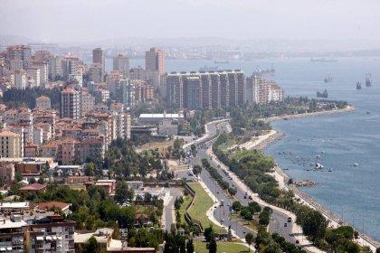 İstanbul'da en kirli hava Kartal, Ümraniye ve Kadıköy'de